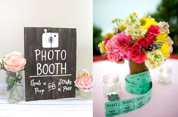 photo-booth-props-wedding-tickets