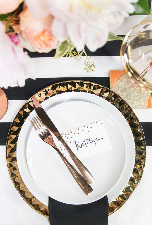 Wedding Decor: 12 Creative Ways To Display Place Cards