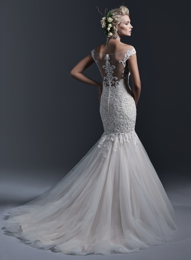 Fall Head Over Heels For Sottero Amp Midgley 2015