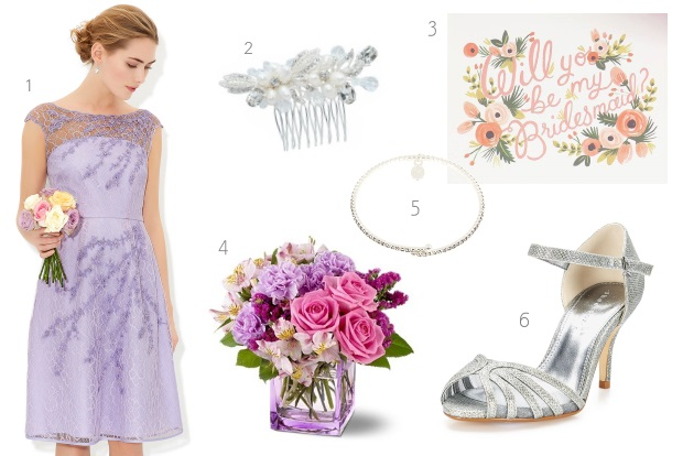 summer-lilac-bridesmaid-dress-how-to-style