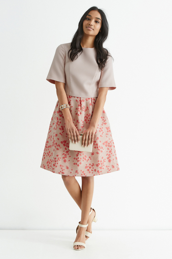 Wedding Guest Fashion 20 Fab Florals Buys Weddingsonline