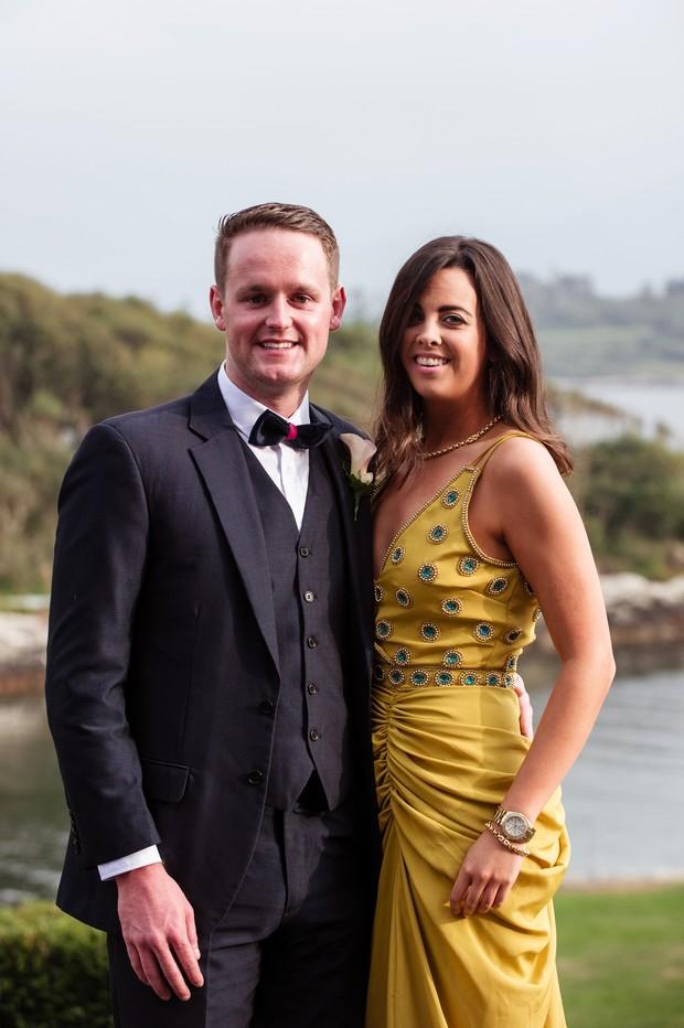 wedding-guest-style-mustard-dress