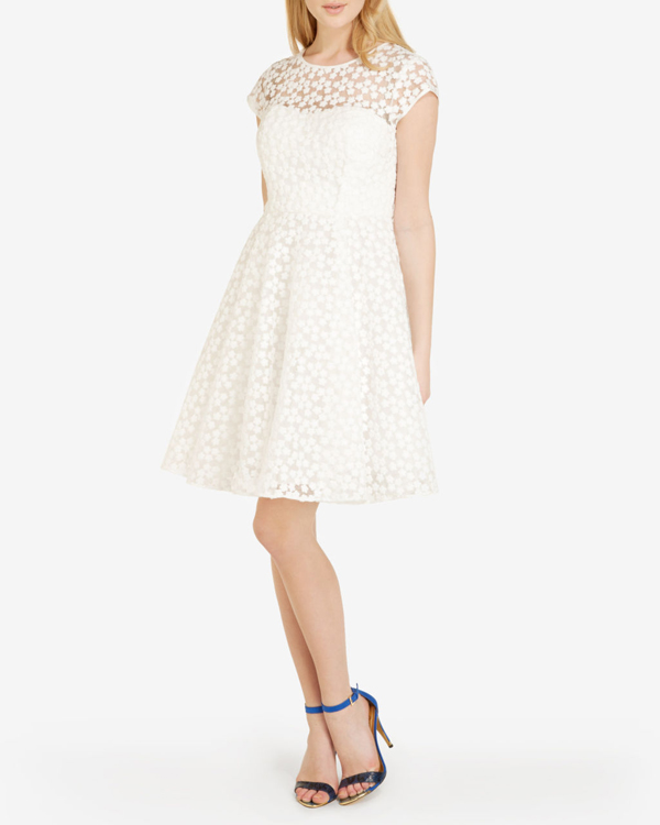 20 Of The Best White Hen Party Dresses Weddingsonline