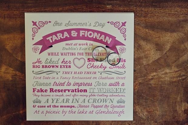 9-how-we-met-pink-wedding-invitation-story