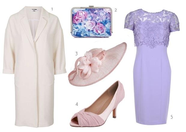 Mother-bride-summer-style-2015-2016-lavender-dress-gina-bacconi