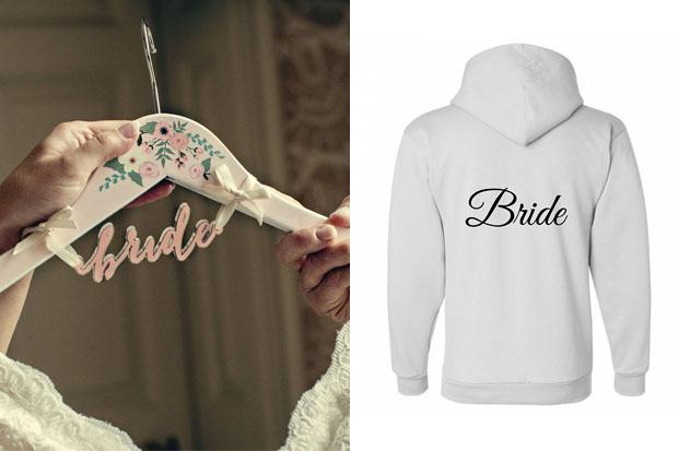 Bride Buys 8