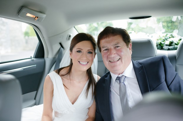 bride-father-pose-in-wedding-car