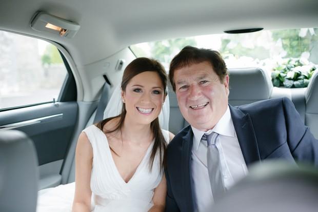 bride-father-pose-in-wedding-car
