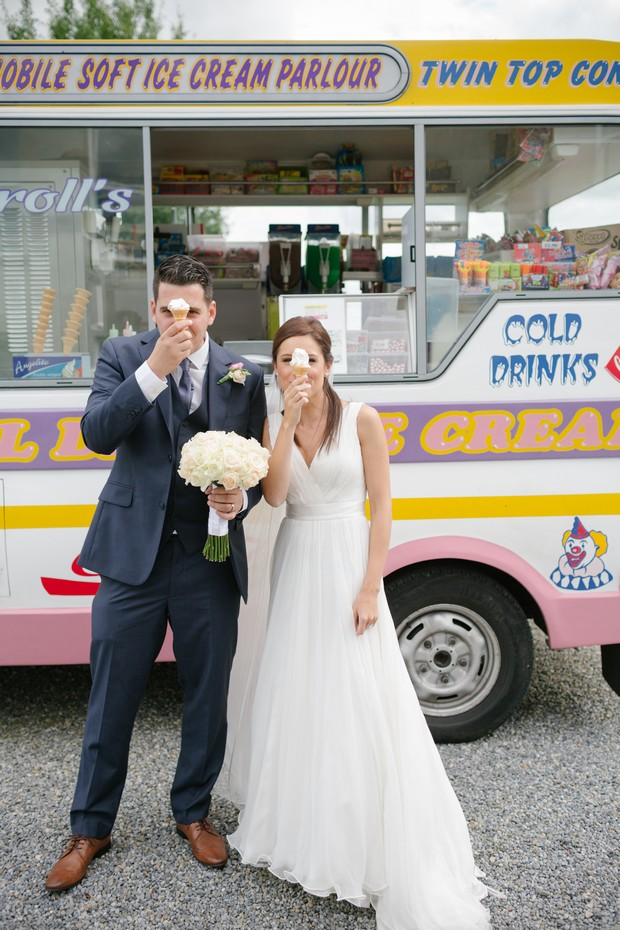 bride-groom-at-ice-cream-van-hire-ireland (1)