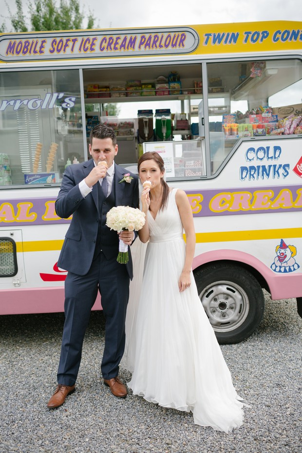 bride-groom-at-ice-cream-van-hire-ireland (2)