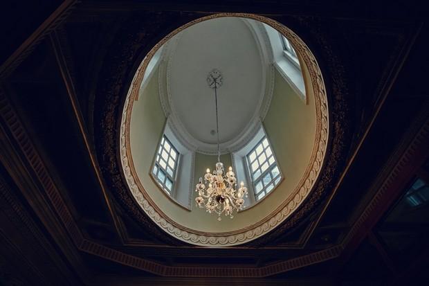 chandelier-ballymagarvey-village-wedding