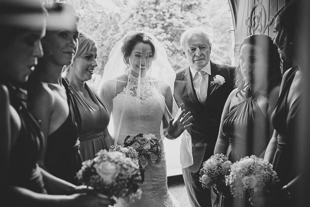 excited-bride-bridesmaids