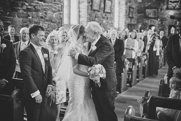 father-bride-groom-fun-photo