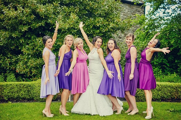 fun-bridesmaids-bride-photos