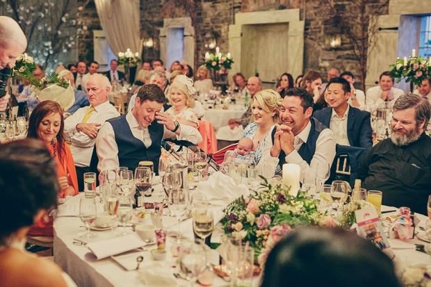 guests-laughing-best-man-wedding-speech