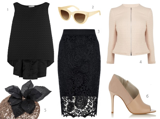 5 Seriously Stylish Mother Of The Bride Outfits