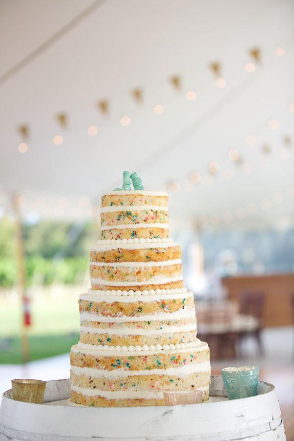 naked-funfetti-wedding-cake