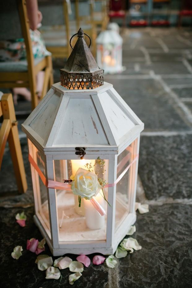 oversized-lantern-wedding-pew-ends-decor