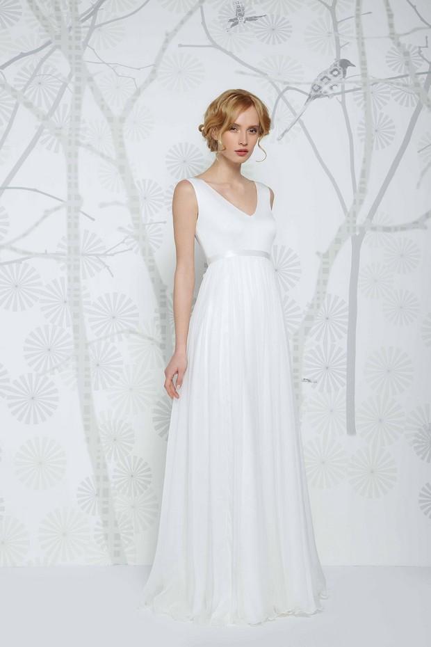 Sadoni Wedding Dress Collection 2016 Ellie C
