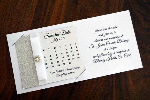 15 Brilliantly Creative Save The Date Ideas Weddingsonline