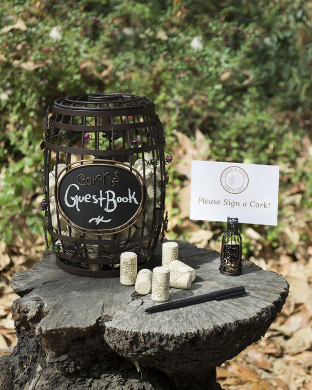 15 Creative Ways to Use Bottles in Your Wedding Decor ...