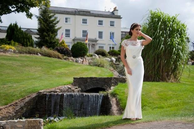 Ireland's Top Wedding Dress Designers