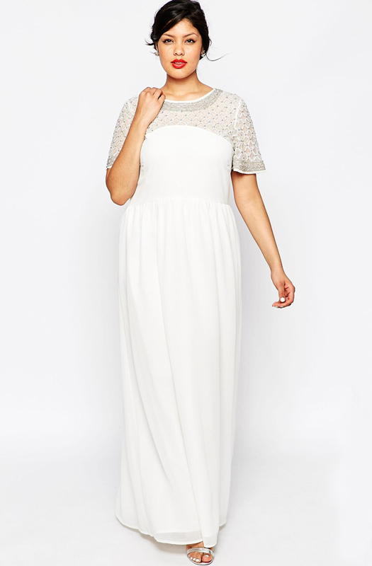 asos-curve-white-bridesmaid-dress-embellishment-asos