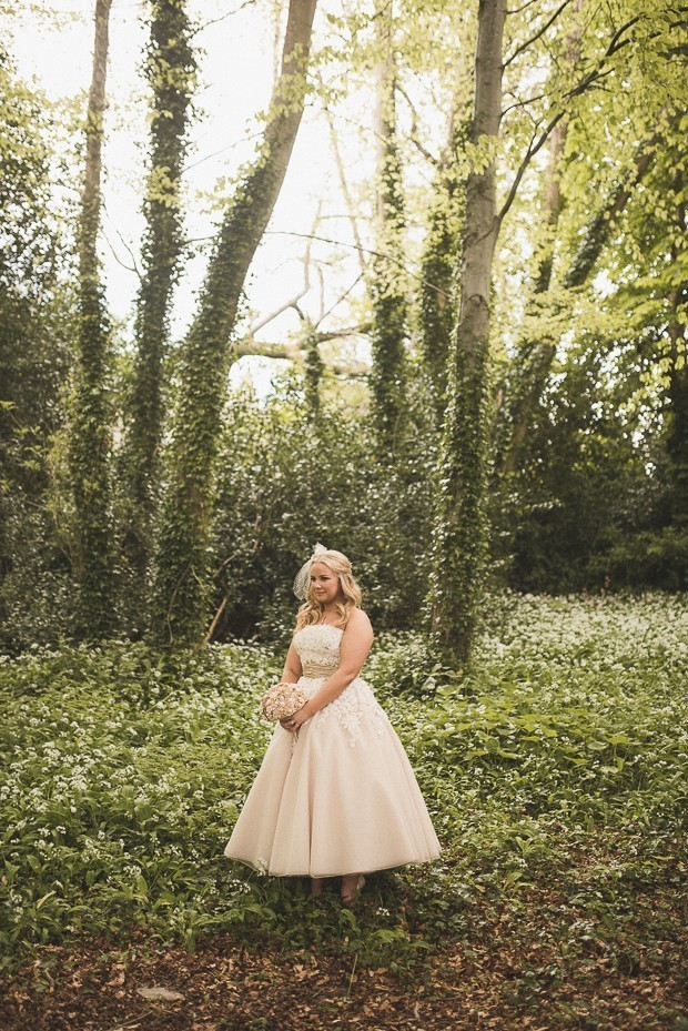 bride-tea-length-ballgown-wedding-dress-justin-alexander-thomasz-kornas-photography (2)