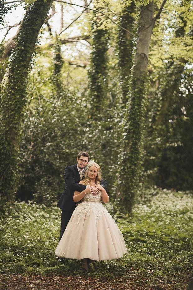 bride-tea-length-ballgown-wedding-dress-justin-alexander-thomasz-kornas-photography (5)