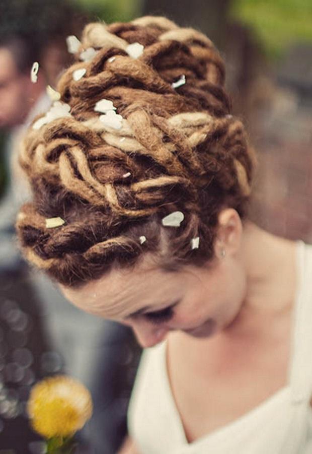 20 Stunning Summer Wedding Hairstyles For Modern Brides