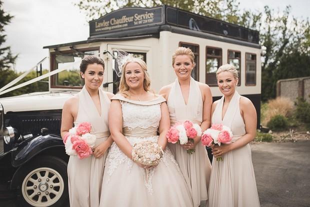 bridesmaids-nude-full-length-dresses-halter-coast-ireland