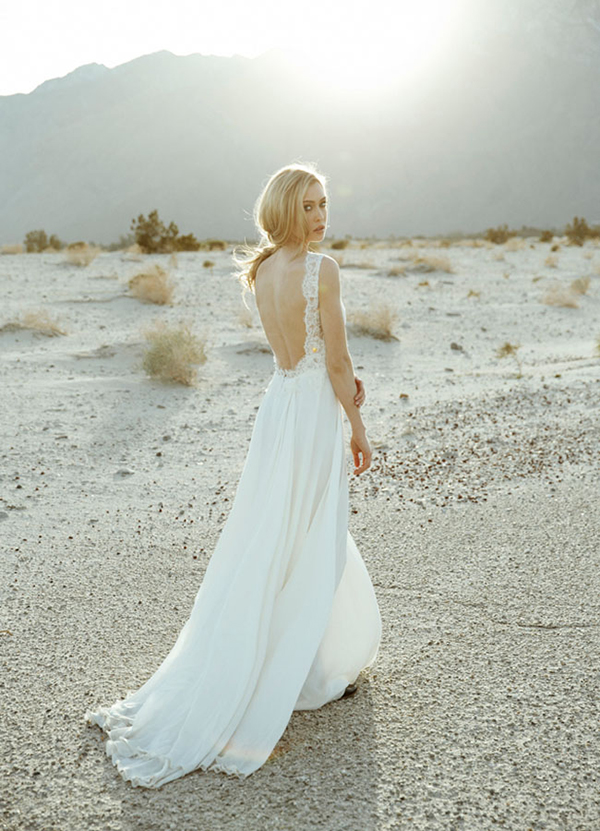 Sarah seven 2016 collection weddingsonline for Sarah seven used wedding dress