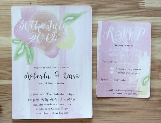 floral-watercolour-wedding-invite-parlour-press
