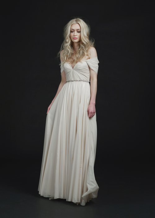 Sarah seven 2016 collection weddingsonline for Wedding dresses lafayette la