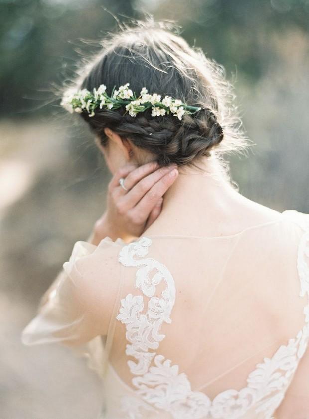 low-side-floral-braid-fresh-flowers-wedding-hair-summer