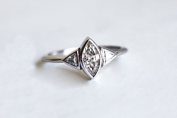 marquise-diamond-engagement-ring-trillion-etsy