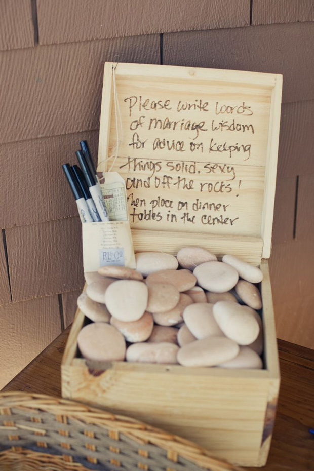How to write guest book