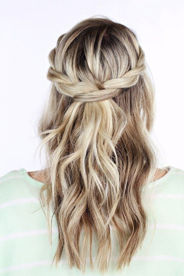 twisted-crown-summer-wedding-hair-styles-down