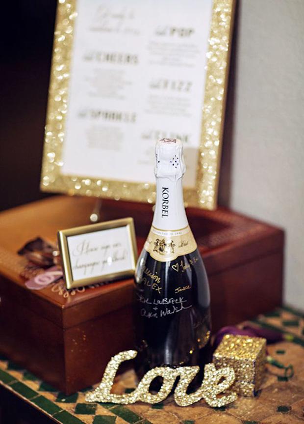 wine-bottle-wedding-guest-book