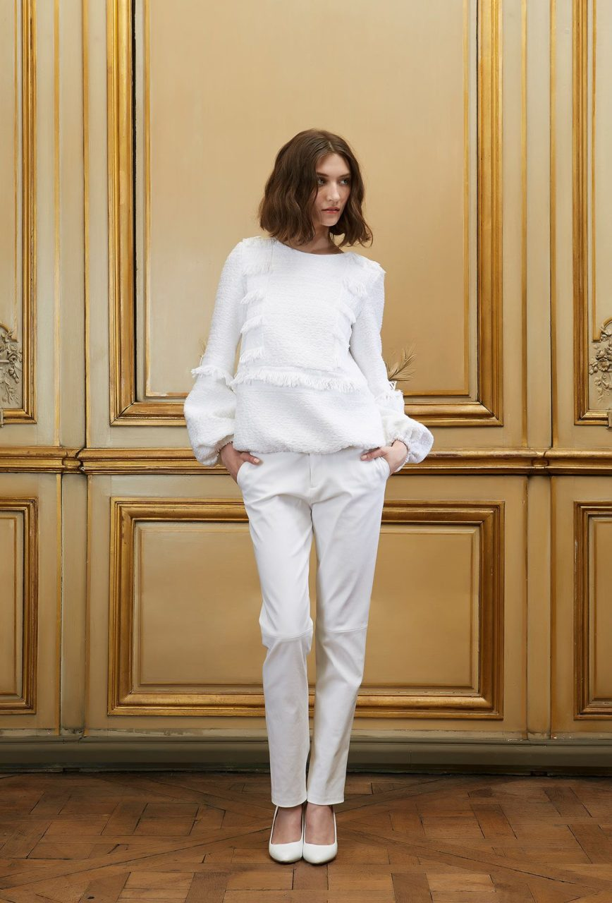 5 fabulous french designers for the effortlessly chic for Can i wear a sweater dress to a wedding