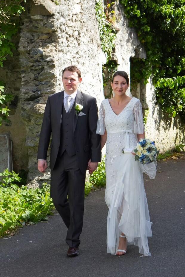 bride-and-groom-real-wedding-kerry
