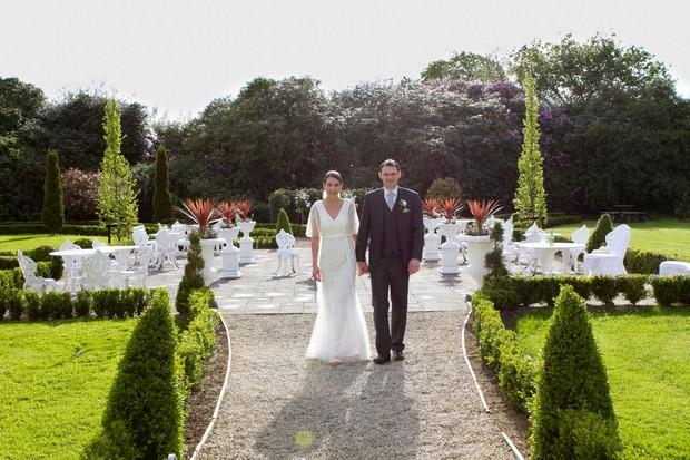 bride-groom-ballyseede-castle-kerry
