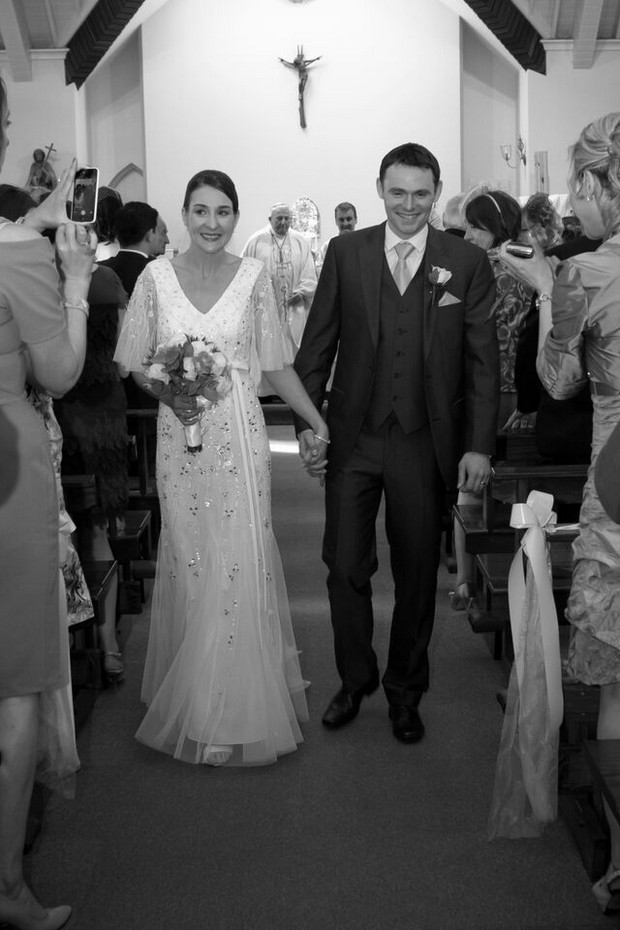 bride-walking-down-aisle-real-wedding-kerry