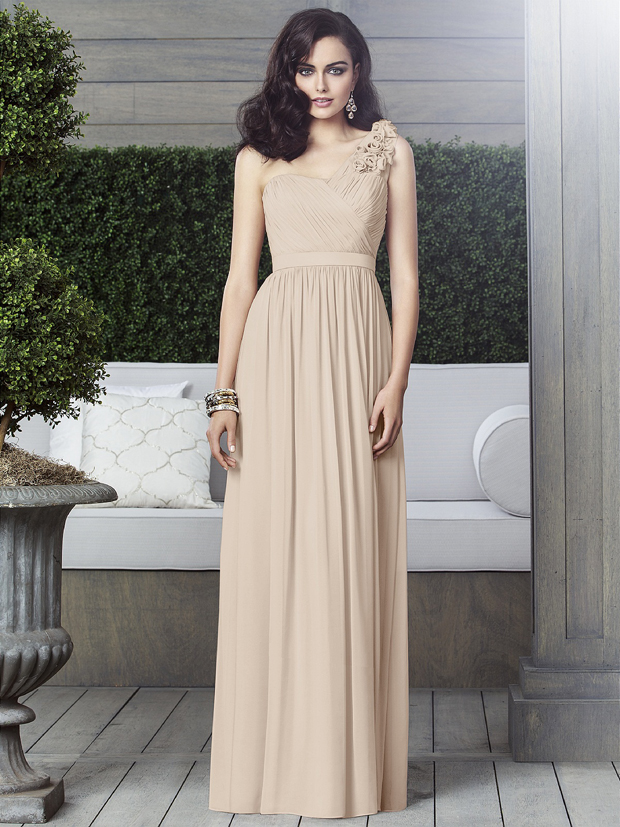 20 Stunning Autumn/Winter Bridesmaid Dresses from The ...