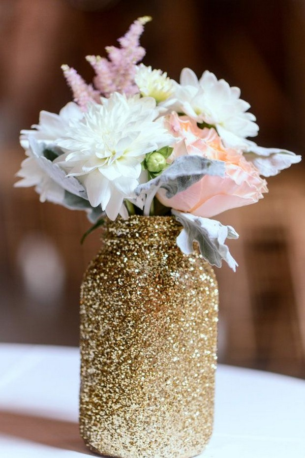 diy-gold-glitter-mason-jar