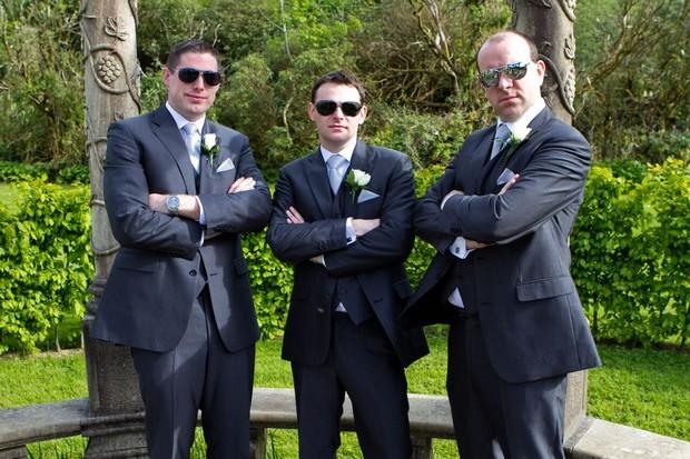 groom-and-groomsmen-in-sunglasses