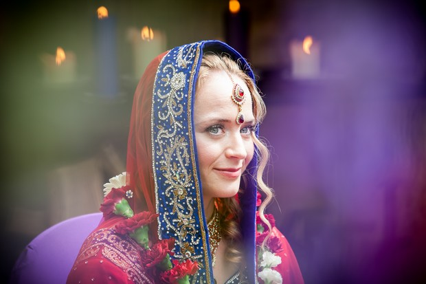 A Colourful Irish Indian Wedding At The Village At Lyons