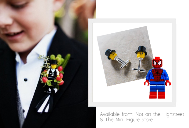 8 Adorable Ideas for Flower Girls & Page Boys | weddingsonline