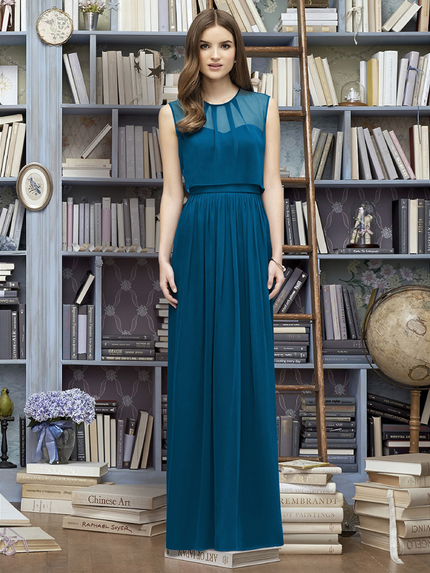 lela-rose-bridesmaid-dress-LR222