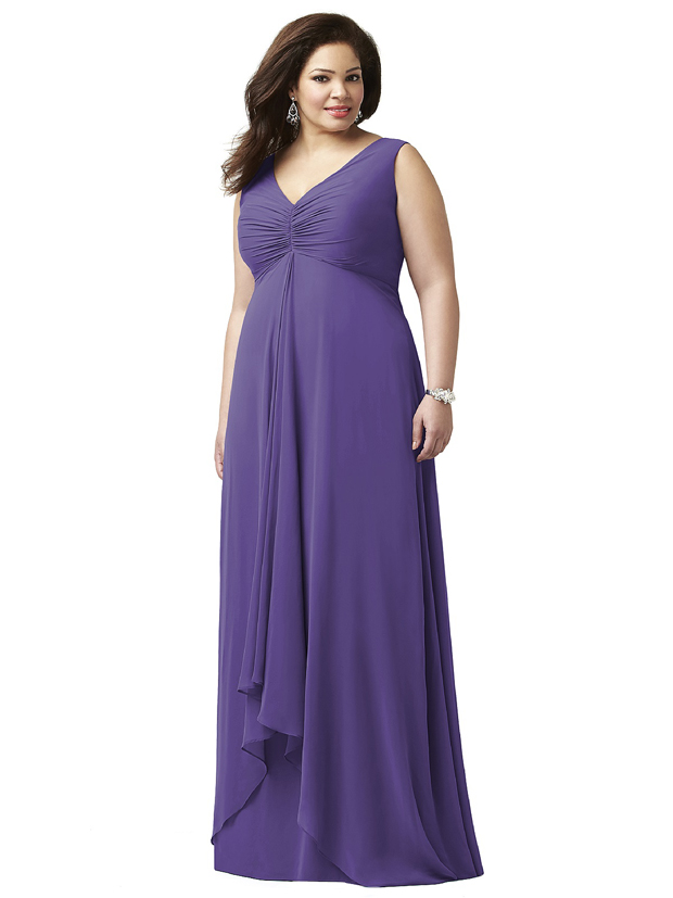 20 Stunning Autumn/Winter Bridesmaid Dresses from The Dessy Group ...